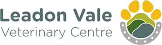 Leadon Vale Veterinary Centre logo